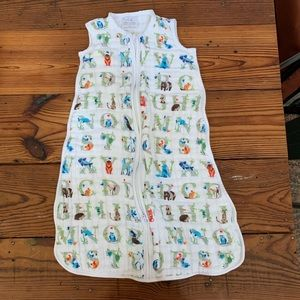 Aden + Anais sleep sack